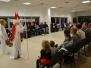 Mikulášská nadílka Letnice - v komunitním centru