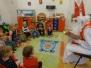 Mikuláš v miniškoličce