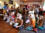 Letni minitábor pro rodiče s dětmi 2