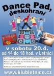 dancepad_a_deskohrani