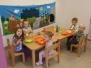 Miniškolička září - prosinec