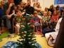 Vánoční divadélko